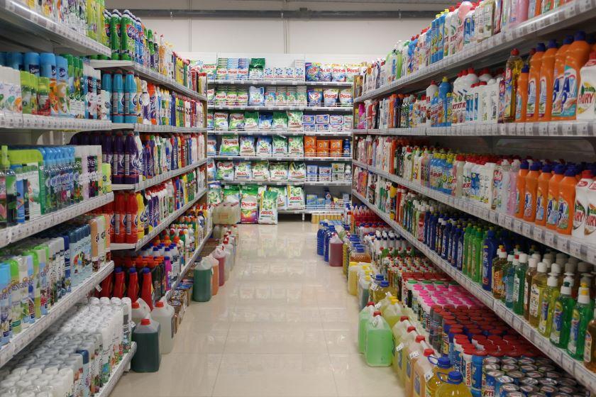 закупка хозяйственных товаров