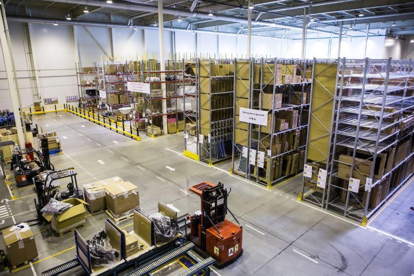оптовая продажа хозяйственных товаров