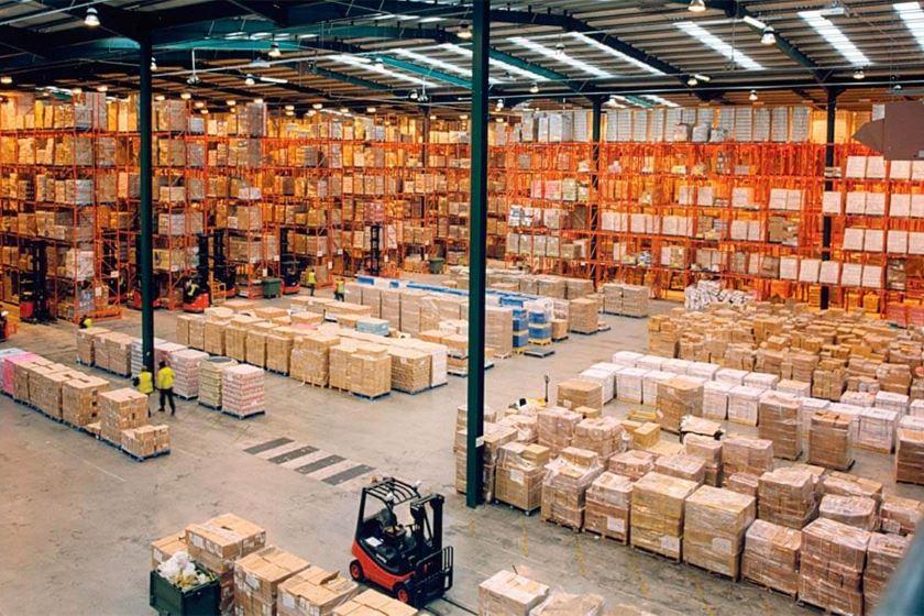 оптовые поставки хозяйственных товаров