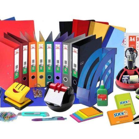 Снабжение офисов канцелярскими и хозяйственными товарами