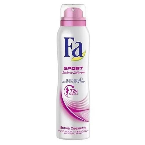 Дезодорант стик Fa Защита & Комфорт