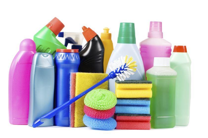 классификация моющих средств