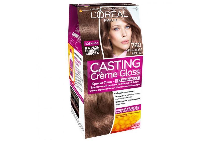 краска для волос без аммиака лореаль