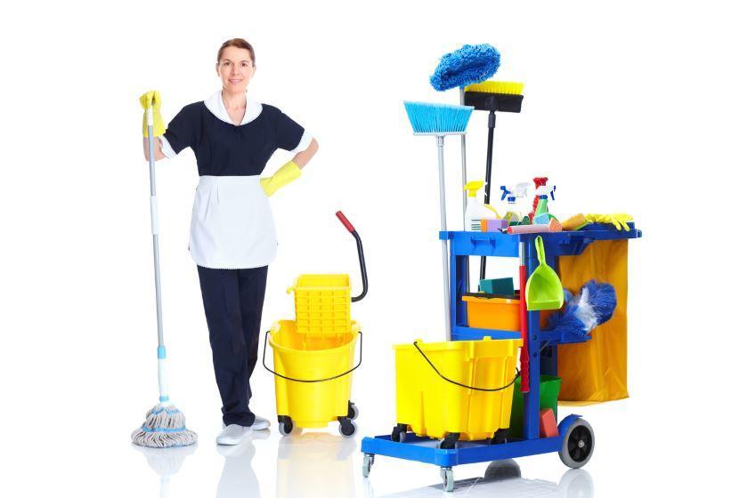 нормы расхода моющих средств для уборки помещений