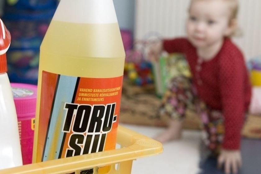 нормы выдачи моющих средств в детском саду