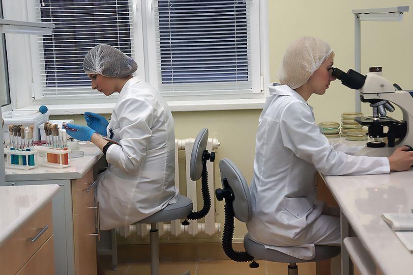 тестирование стиральных порошков