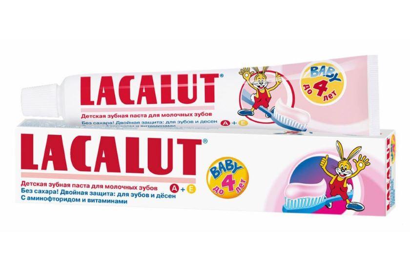 зубная паста рейтинг лучших
