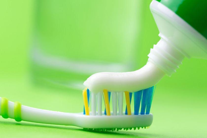 зубная паста состав