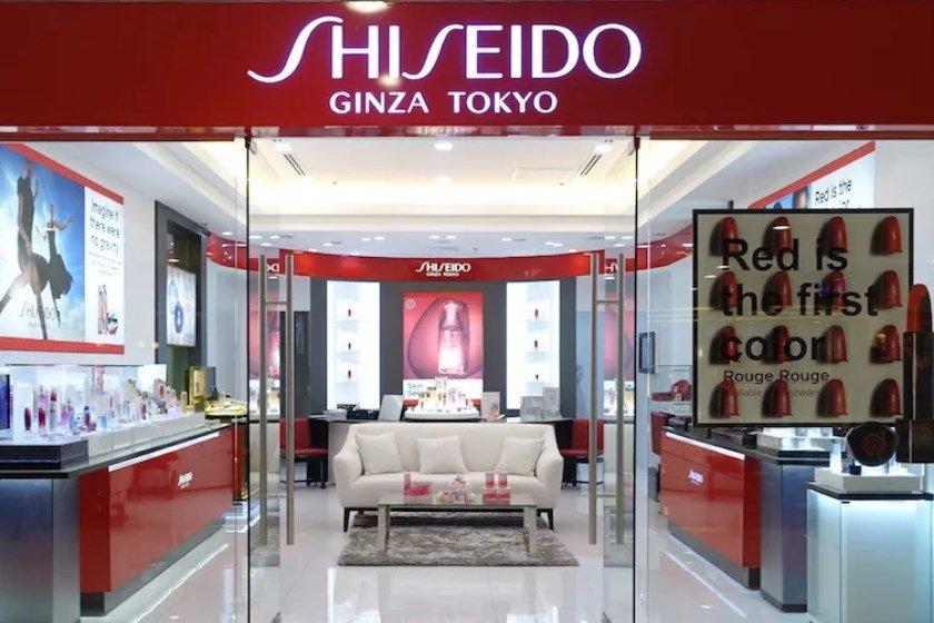 Чем отличается марка Shiseido от других