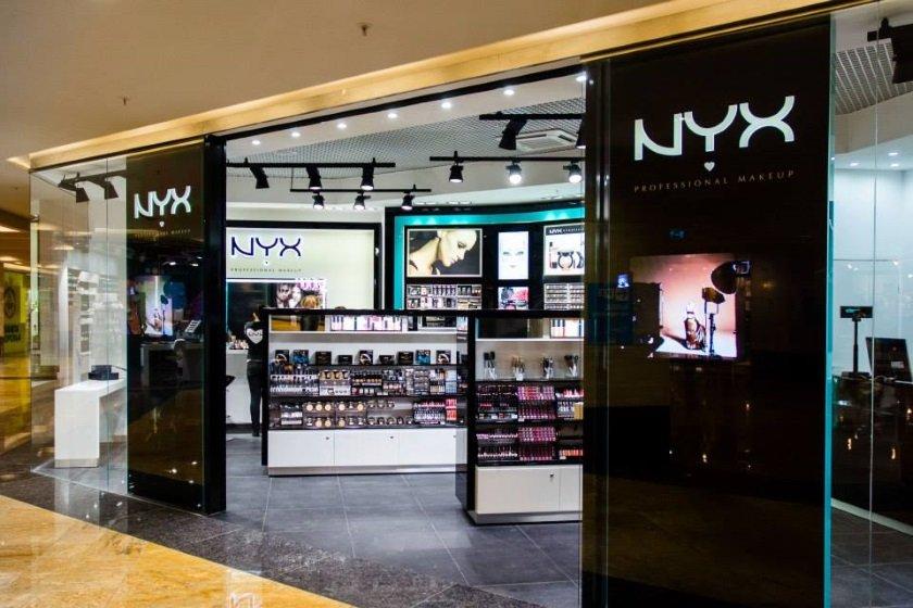 Где и как производится косметика NYX