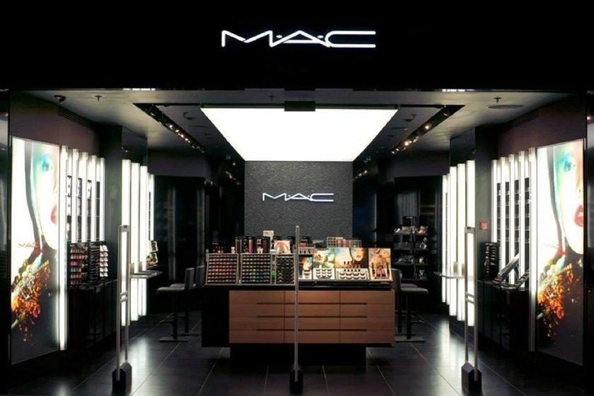 Где покупать косметику MAC
