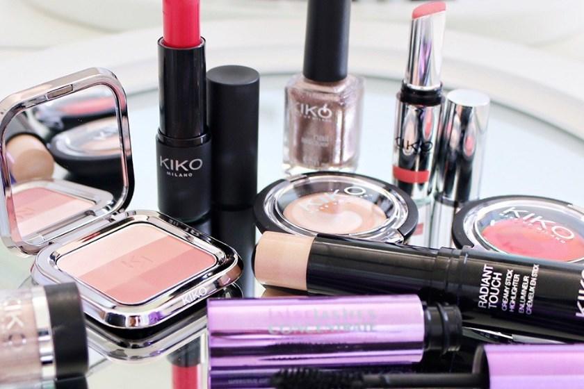 KIKO MILANO - итальянский бренд для создания красоты