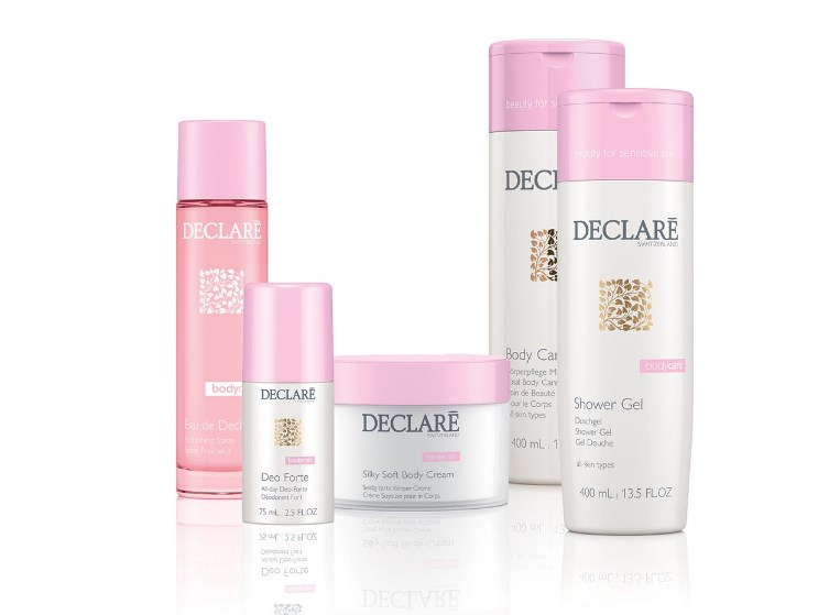 Косметика «Declare» – гипоаллергенная косметика