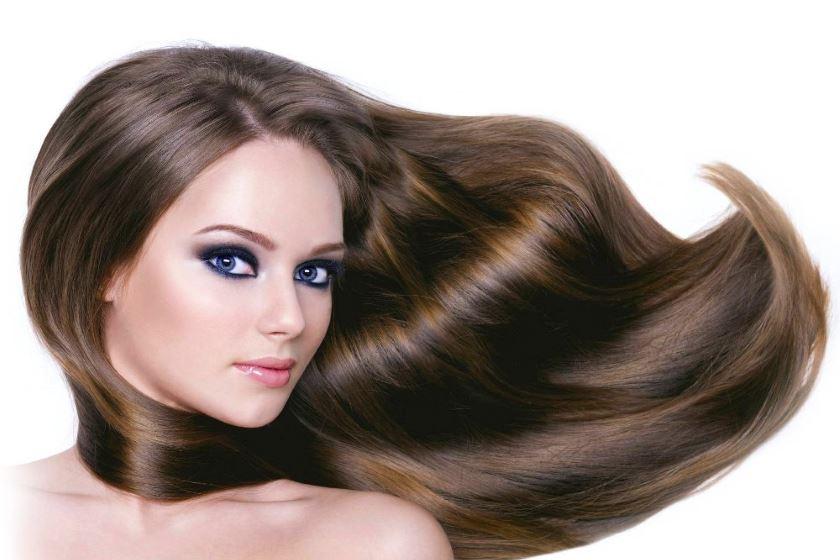 как часто красить волосы краской