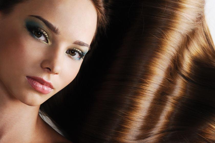 как часто можно краской красить волосы