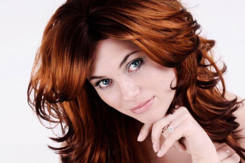 Как сделать волосы темнее без краски в домашних условиях фото и советы