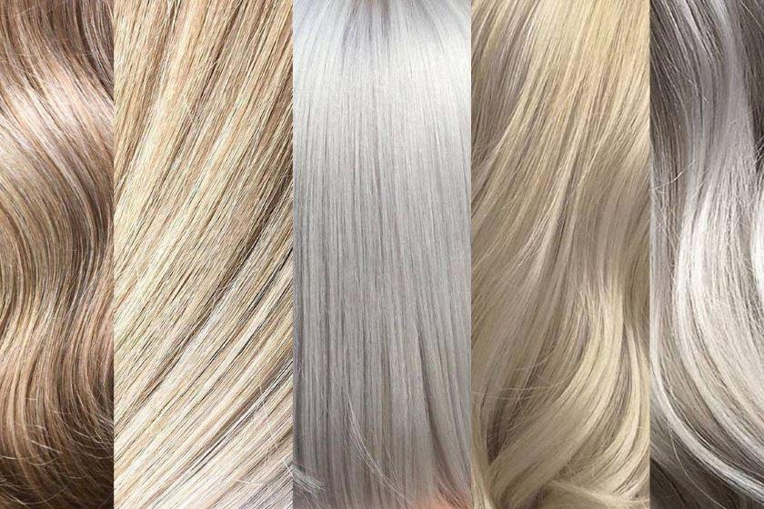 лучшая краска для волос для блондинок
