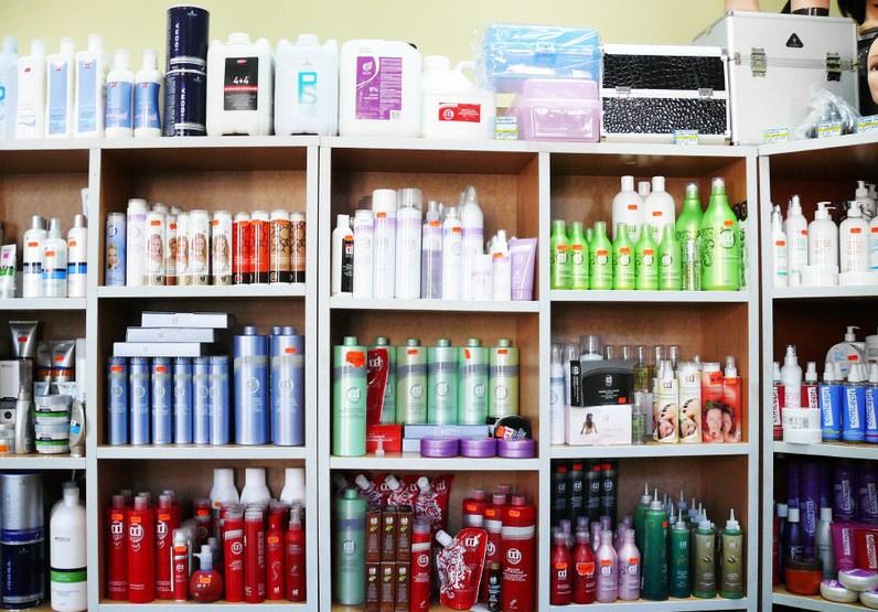 Направление деятельности - профессиональная косметика для волос