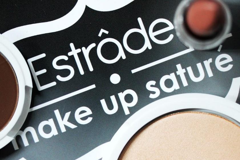Estrâde Makeup – новое слово в декоративной косметике.