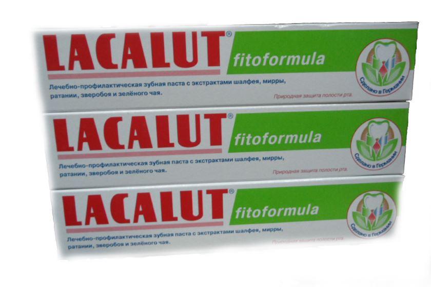 антибактериальная зубная паста
