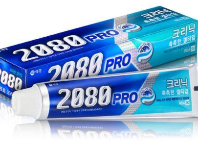 Профессиональная зубная паста: обзор и рейтинг лучшей продукции