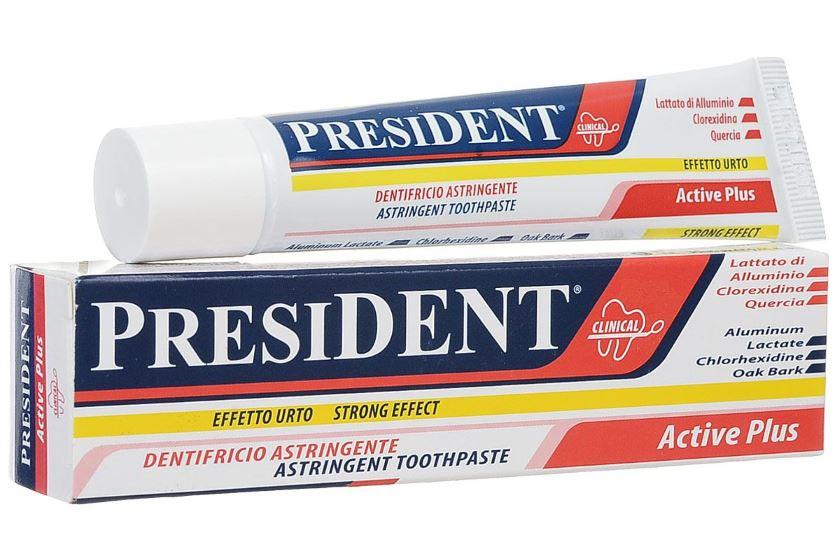 триклозан в зубной пасте