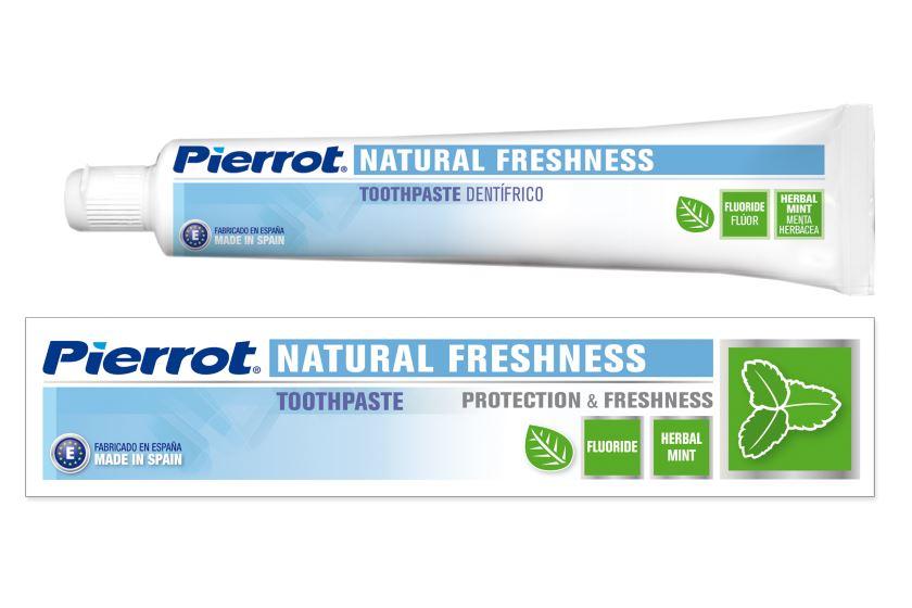 зубная паста для брекет-систем
