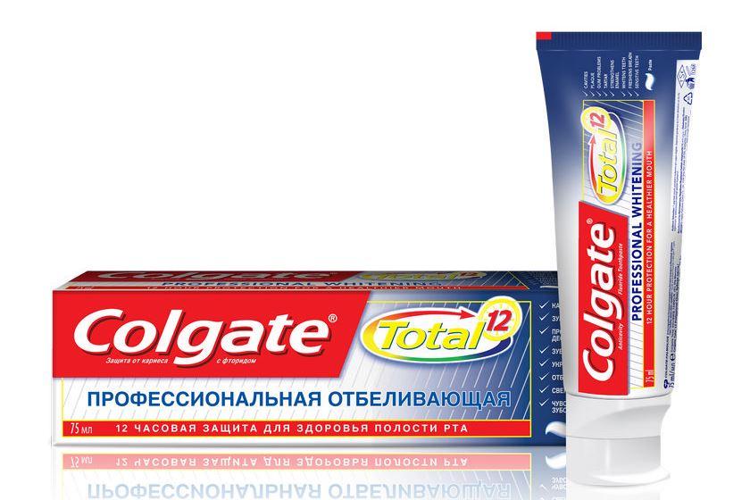 зубная паста триклозан