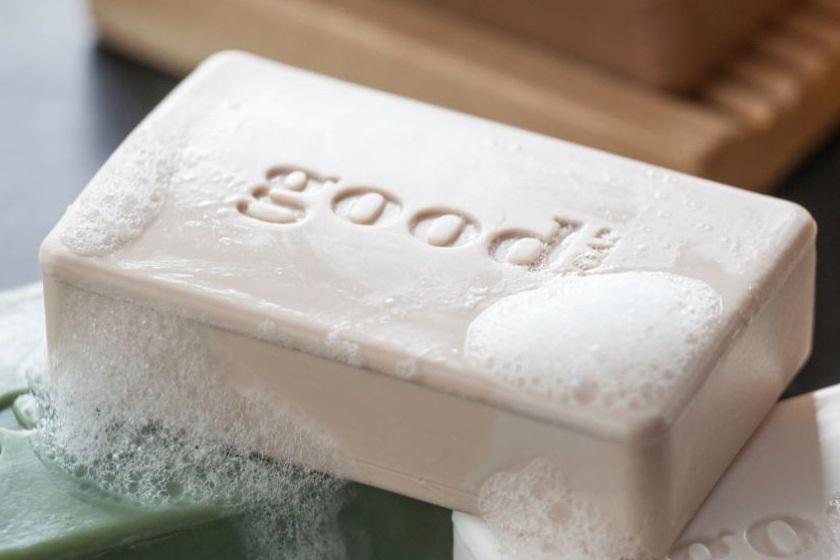 Чем вредно хозяйственное мыло