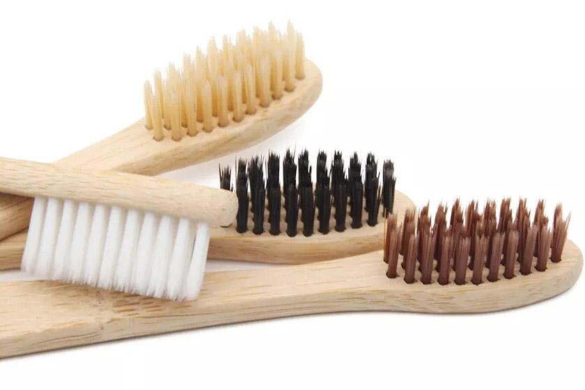 Деревянная зубная щетка – экологичность и максимальный результат