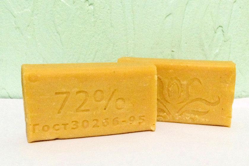 Классификация мыла