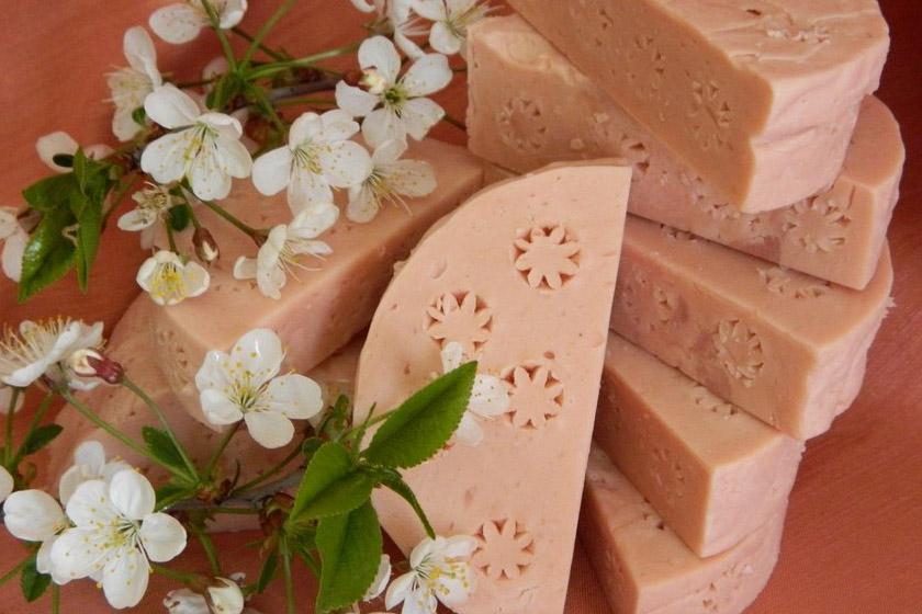 Натуральное мыло сила природы для вашей красоты