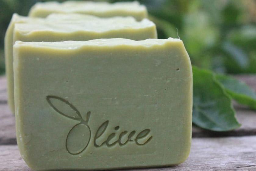 Оливковое мыло многовековой секрет красоты