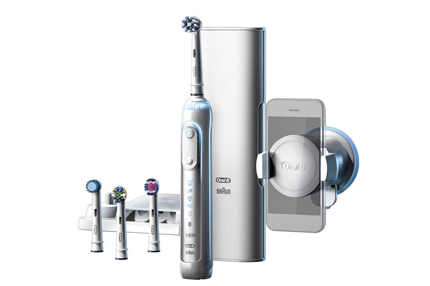 Oral B электрическая зубная щетка: лучшие модели