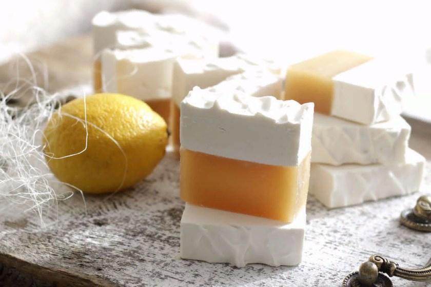 Основа для изготовления мыла