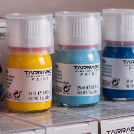 Обувная косметика Tarrago – Тарраго