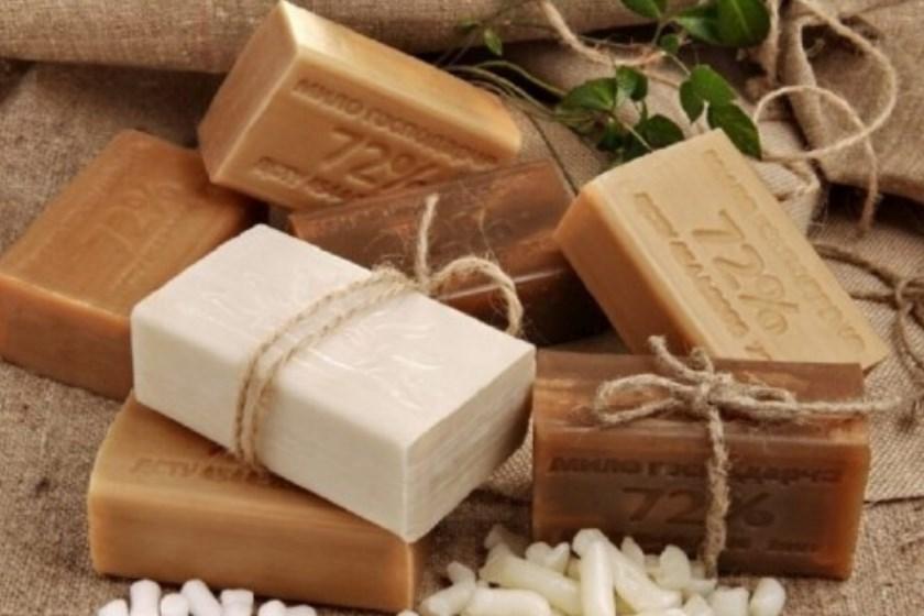С чего начиналась эпоха мыла