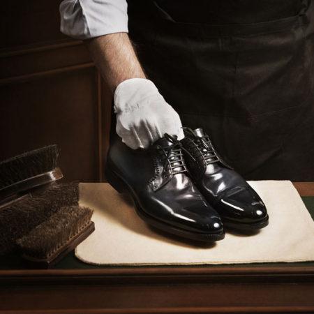Выбираем обувную косметику, ведь обувь – второе лицо человека