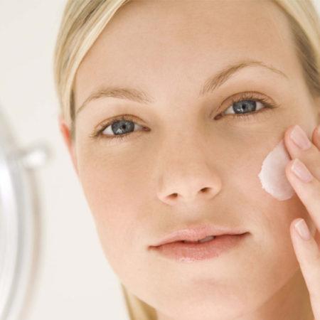 Крем Пантенол для лица – профилактика и устранение кожных несовершенств