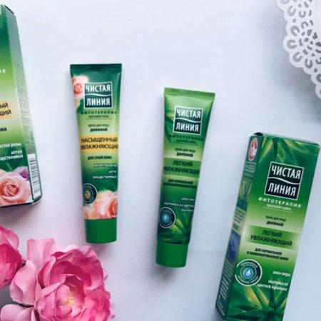 Крем для лица для сухой кожи – помощь при стянутости и шелушении