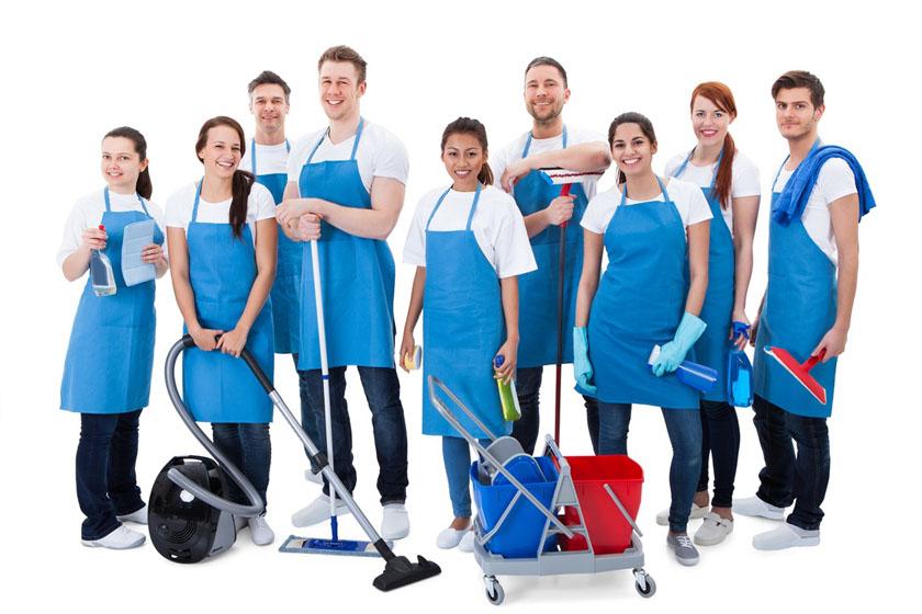 Профессиональный клининг – это гарантия чистоты и экономии