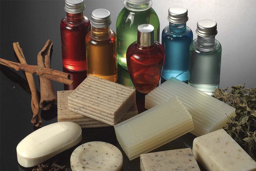 Мыло-шампунь натуральный продукт для красоты ваших волос