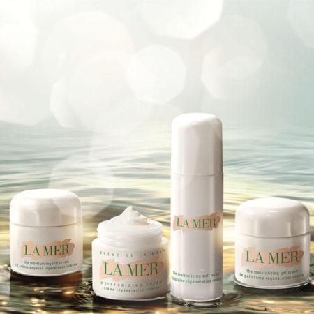 La Mer косметика – настоящее «чудо в банке»