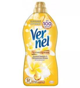 Вернел 1 82л. Арома ваниль и цитрус Вдохновение