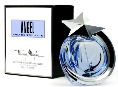 Ангел парфюмерия