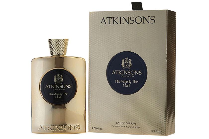 Atkinsons парфюмерия