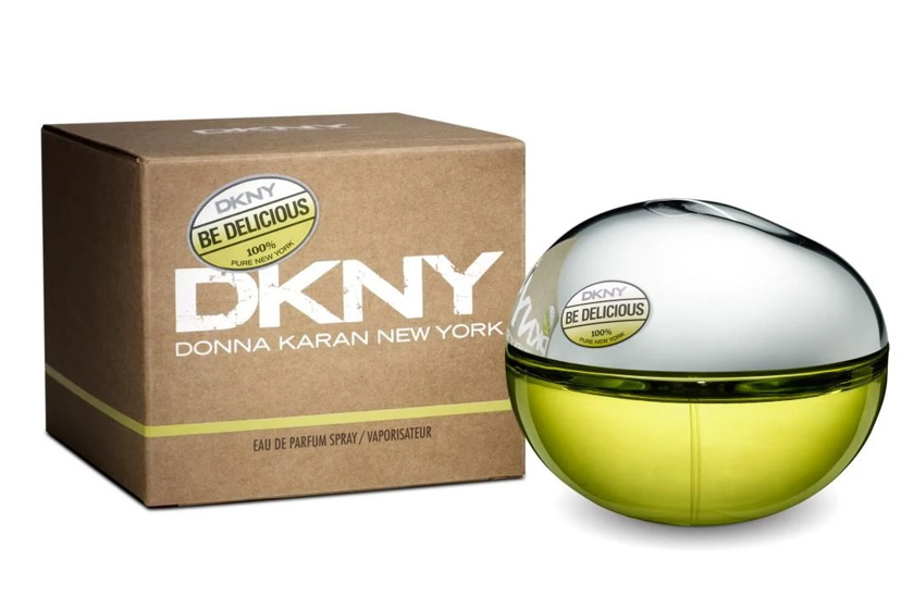 Бренд DKNY Donna Karan New York