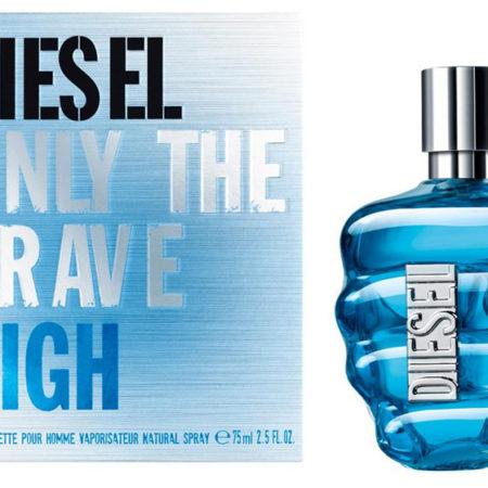 Бренд Diesel: для самых смелых