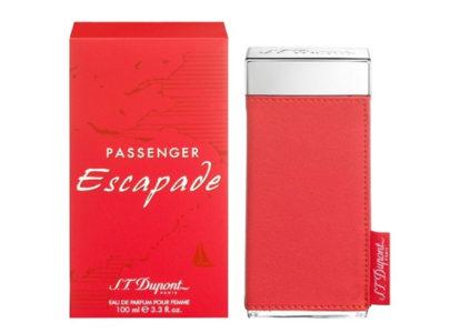 Бренд S.T. Dupont: роскошные ароматы для истинных гурманов