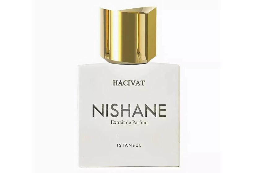 Турецкая парфюмерия